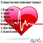 Health 6 things to know about oneself