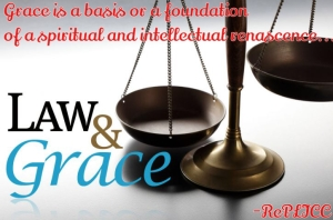 Grace VS LAW