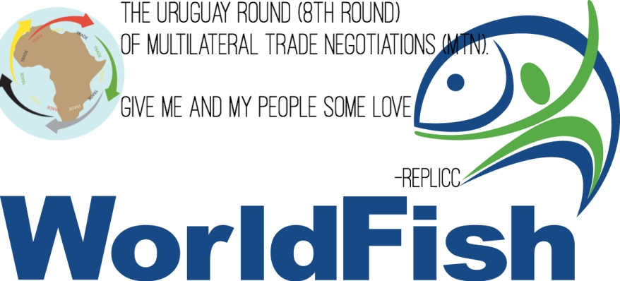 WorldFish by Re PLICC