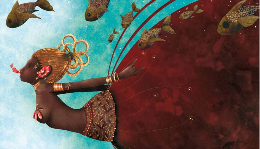 Image result for mami wata enlightenment