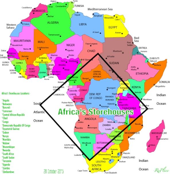 Africa's Storehouses