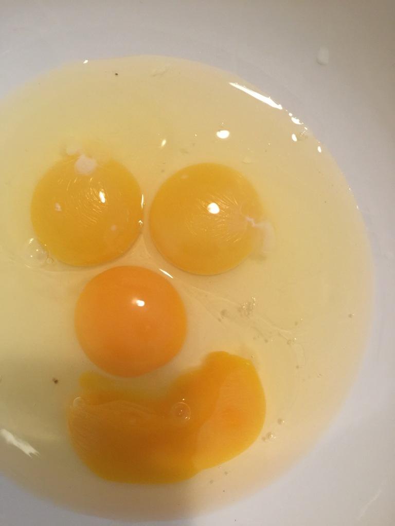 Smiley face 😊