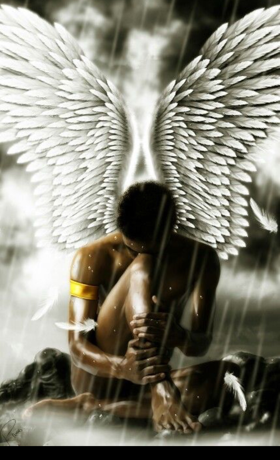 Easter Time & The Archangel Michael
